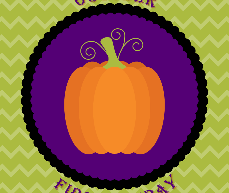 October First Friday
