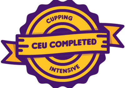 CEU: Cupping Intensive
