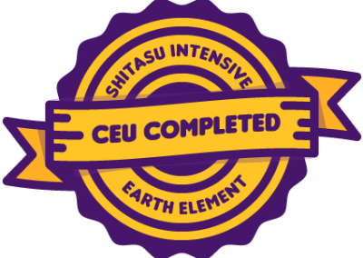 CEU: Shiatsu Element Earth