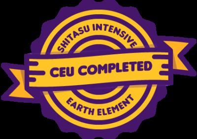 CEU: Shiatsu Element Earth