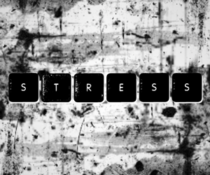 Stress, and why you need a Massage